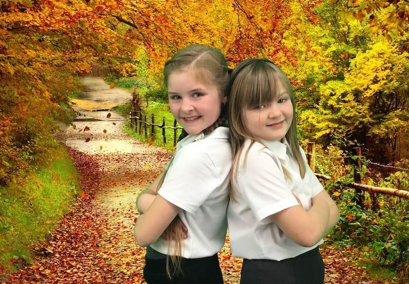 Year 4 Autumn Fayre