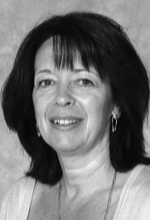 Christine Ball
