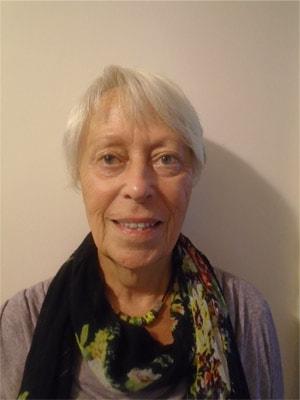 Gail Cowmeadow