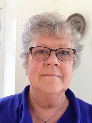 Jane Gedney