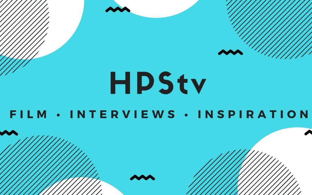 HPStv Debut News Report