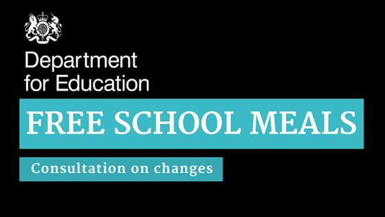 Free School Meals consultation