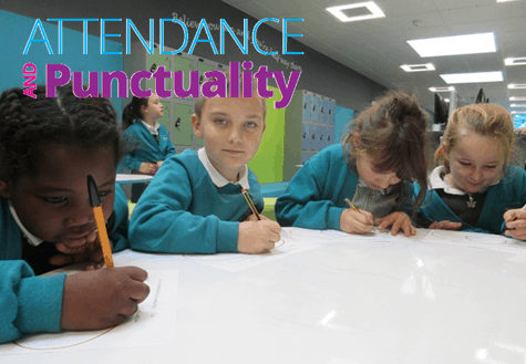 Attendance at school