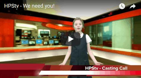 HPStv Casting Call