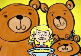Goldilocks rescheduled