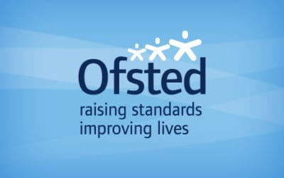 OFSTED News!