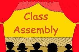 Year 2 Class Assembly
