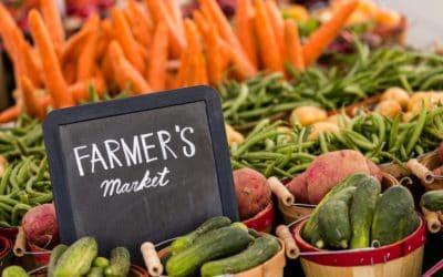 HPS Farmers Market