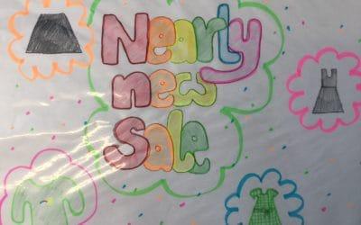 School Uniform sale!