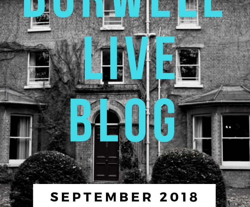 Burwell Y4 Residential