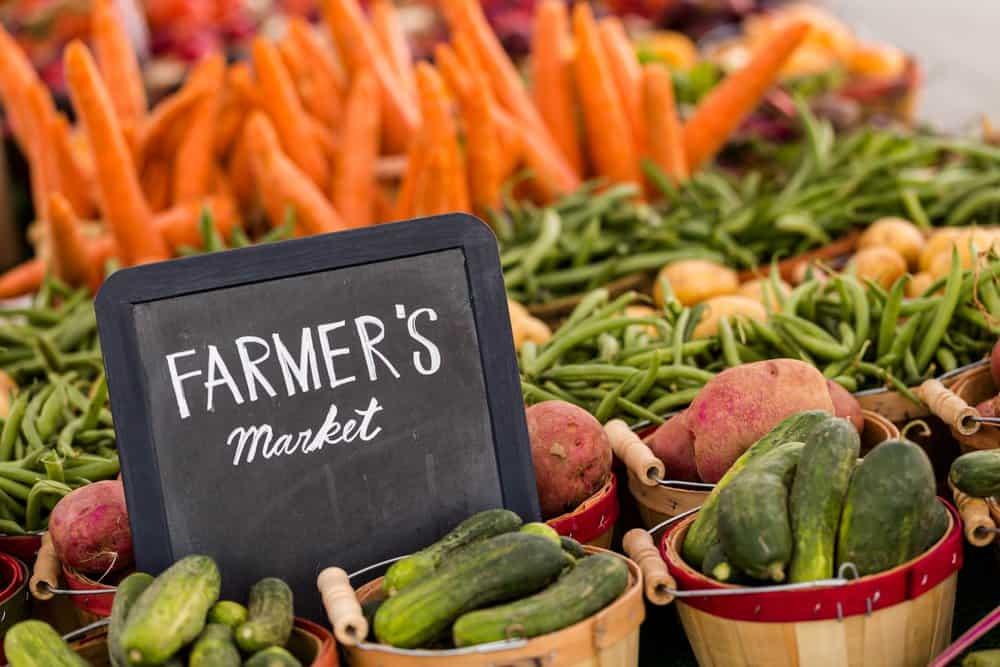 HPS Farmer's Market