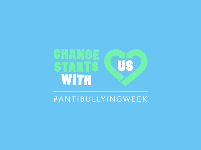 Anti-bullying Week in Year 3