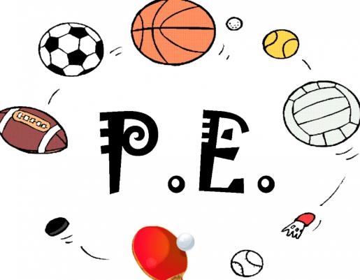 PE in Year 1