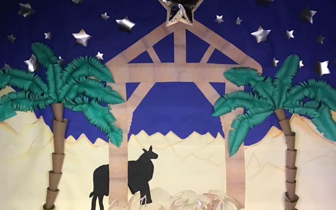 Year 2 Nativity