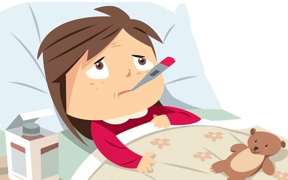 Sickness absences