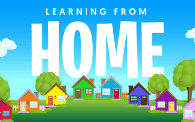 Home Learning Year One
